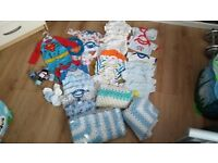 Baby clothes / Baby boy bundle