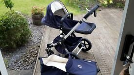 Bugaboo Cameleon 3 Limited Edition Excellent condition