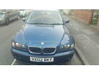 BMW 3 series 330d e46