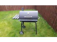 Used Charcoal BBQ