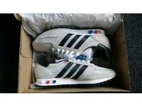 Adidas LA trainer OG. Size 9 new in box