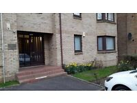 2 Double Bedroom Ground Floor Flat (Near Kings Buildings) £790pcm