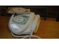 RIO IPL hair removal machine - hardly used