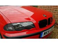 Bmw 318 51 plate swaps