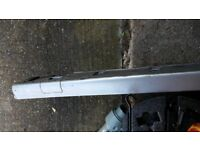 VECTRA B SIDE SKIRTS