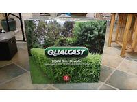 Qualcast Quiet Shredder for garden use