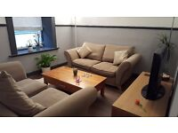 2 Bed Flat Offered Fully Furnished In Central Bo'ness