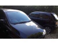 Vauxhall corsa 1.3 cdti sxi and sxi plus breaking