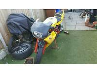 For sale cache xtc 125 2005
