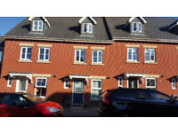 Spacious and well presented mid terrace in a popular and convenient family location.