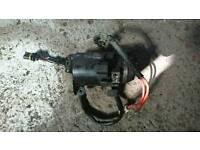 Mini one power steering pump