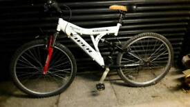 Viper 18speed bicycle