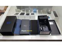 ~ RECEIPT INCLUDED ~ AS NEW Samsung Galaxy S9 64GB Midnight Black - UNLOCKED