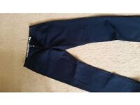 MENS JEANS/TROUSER RARELY WORN SIZE 36/34 OR 36 LONG. BRANDED NAMES