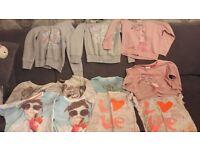 next girls clothes