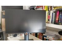 Sleek Dell 27 inch FullHD Monitor!