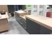 Furniture assembling , fitting
