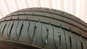(ES2) Pneu d'Ete - Summer Tire 195-55-16 Hankook RunFlat 7/32
