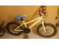 Girls bike bs