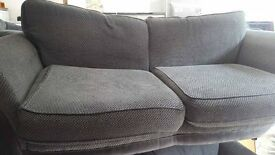 sofa suite dfs 2+1 only for £130