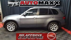 2013 BMW X5 xDrive35i Leather/Pano Roof/Navigation! APPLY NOW!