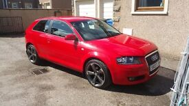 Audi a3 1.9 tdi special edtion