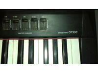 professional yamaha stage piano