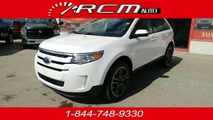 CALL/TEXT 780 616 7953 ***2014 Ford Edge SEL*** U R APPROVED