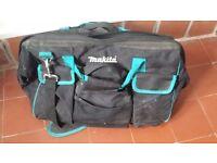 Makita tool bag