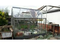 Greenhouse (Cheadle)
