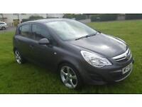 Vauxhall Corsa 1.3 CDTi 2013