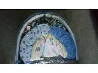 Mothercare baby gym