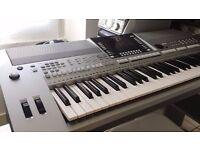Yamaha psr s910 keyboard small Yamaha Tyros3