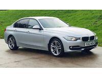 BMW 3 Series 2.0 320d Sport 4dr (start/stop) - 1 Owner. £4500 Optional Extras