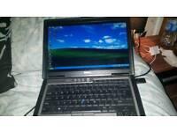 Dell Inspiron D620 Laptop