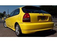 Honda Civic Jordan B18 LSD ek Vtec Vti ( B16 B20 K20 eg ef ek4 ek9 ej9 dc2 ep3 type R track ) may px