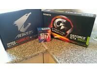 Binned Gigabyte Xtreme Gaming 980 Ti