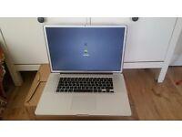 Apple MacBook Pro 2009