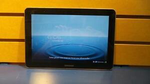Tablette Samsung 10 pouces (P022440)
