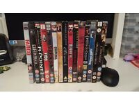 *JOB LOT* Huge Collection of 350 DVDs - Perfect For Car Bootsalers/Market Traders