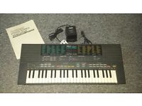 Electric Keyboard Yamaha pss-480