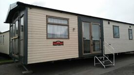 PRE SEASON SALE ON AT DEVON BAY HOLIDAY PARK! static caravan and holiday homes for sale!