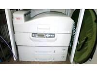 Colour Printer A3