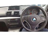 BMW 1 Series Hatchback (Women Owner)