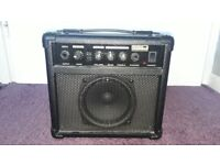 Kinsman Amplifier BB10 10 Watt