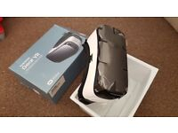 Samsung VR Oculus Headset Galaxy 6 and 7. Only £30.00