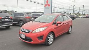 2011 Ford Fiesta SE - only $92/BW!!