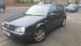 VW Golf GT TDI 1.9L 130 ps FOR SALE