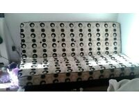 sofa bed,tv 30 lire