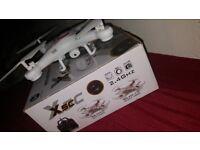 X5cc drone